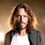 Chris Cornell Photographer unknown