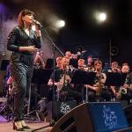 Lady Linn & Her Magnificent Big Band photo Hans Speekenbrink